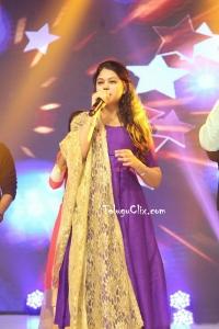 Singer Ramya Behara Latest