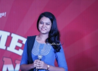 Singer Ramya Behara HD images