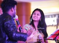 Singer Ramya Behara HQ images