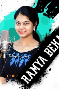 Singer Ramya Behara HQ Wallpaper