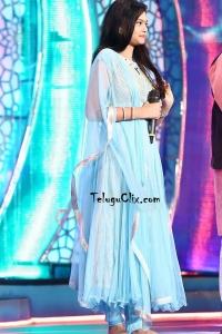 Singer Ramya Behara Pics