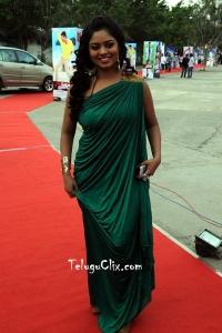Singer Ranina Reddy