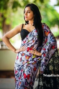 Rashmi Gautam 2020