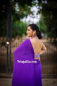 Rashmi Gautam Pics New