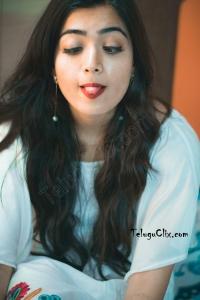 Rashmika HD Pics