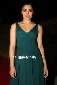 Rashmika Mandanna HD Bheeshma Pre Release