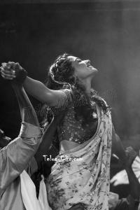 Rashmika Mandanna HD at Dear Comrade Music Festival Kannada