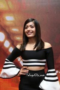 Rashmika Mandanna HD Happi Mobiles
