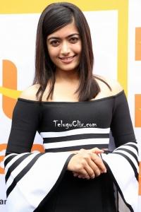 Rashmika Mandanna Happi Mobiles
