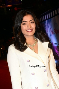 Rashmika Mandanna 2019