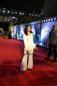 Rashmika Mandanna HQ at Zee Cine Awards 2018