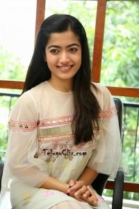 Rashmika Mandanna HD Photos
