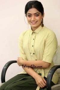 Rashmika Mandanna HD Pics