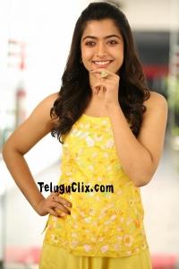 Rashmika Mandanna HD Stills