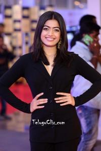 Rashmika Mandanna HD