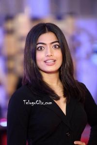 Rashmika Mandanna at Function
