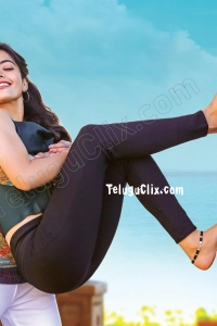 Rashmika Mandanna HD from Bheeshma