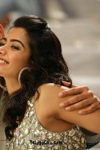 Rashmika Mandanna HD in Bheeshma