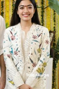 Rashmika Mandanna Ultra HD Bheeshma