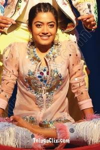 Rashmika Mandanna Ultra HD in Bheeshma