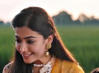 Rashmika Mandanna in Bheeshma
