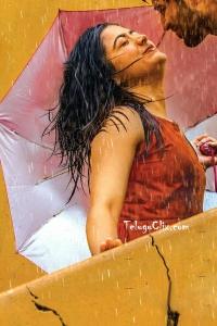 Rashmika Mandanna Dear Comrade HD