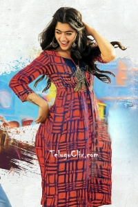 Rashmika Devadas HD