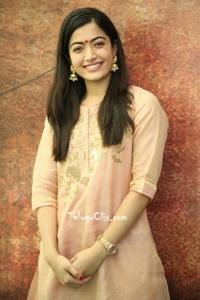 Rashmika Mandanna Pics