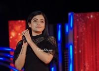 Rashmika Mandanna at Zee Mahotsavam 2019