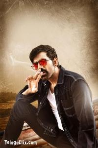 Ravi Teja HD in Krack