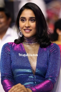 Regina Cassandra HD at Zee Cine Awards Telugu 2020