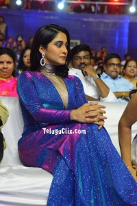 Regina Cassandra at Zee Cine Awards Telugu 2020