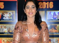 Regina Cassandra at Sakshi Excellence Awards