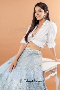 Ritika Singh Navel HD