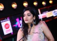 Ritika Singh Saree