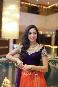 Ritu Varma HD