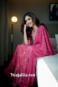 Ritu Varma Latest HD Photos