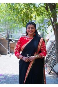 Nagari MLA Roja Selvamani