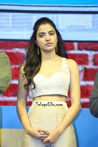 Rukshar Dhillon  at ABCD First Song Launch