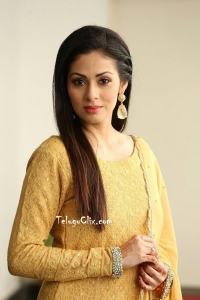 Sadha Latest Photos