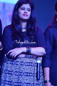 Singer Sahithi Chaganti HD
