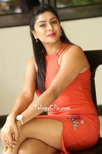 Sai Akshatha HQ Photos