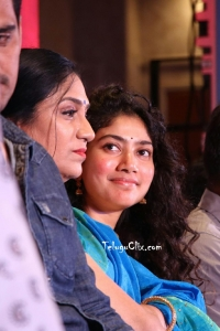 Sai Pallavi at NGK Audio Launch