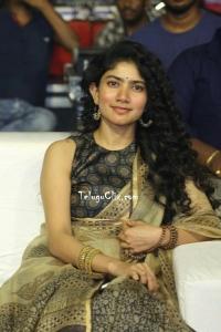 Sai Pallavi at NGK Pre Release Event