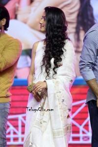 Sai Pallavi in White Saree
