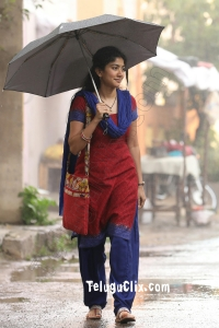 Sai Pallavi UHD in Love Story