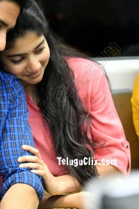 Sai Pallavi HD in Love Story