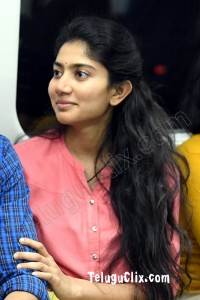 Sai Pallavi in Love Story HQ