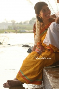 Sai Pallavi in Maari 2