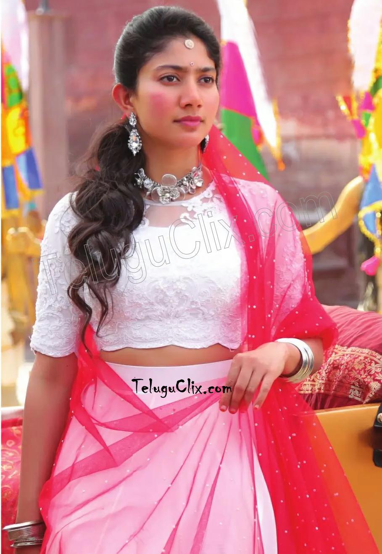 Sai Pallavi In From Padi Padi Leche Manasu Movie Hd Photos Stills Images